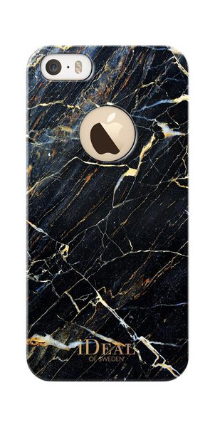 iDeal of Sweden - divat tok Apple iPhone SE / 5S / 5-hez, Port Laurent Marble